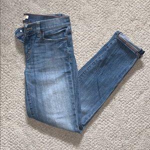 FLASH SALE J Crew Jeans